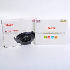 Haida 150mm Filter Kit for Tamron 15-30mm 2.8 Lens, Holder + ND3.0 1000x Filter