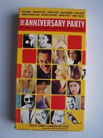 The Anniversary Party (VHS, 2002)