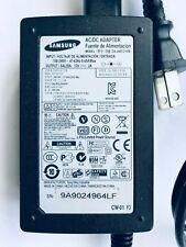 Samsung AC Adapter 12V Model DA-24B12-FAB