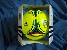 Adidas Comoequa Official Match Ball. New in Box.