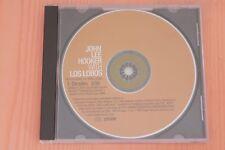 John Lee Hooker With Los Lobos – Dimples - Boitier neuf - CD single promo