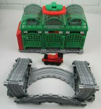 Thomas & Friends Take Along Play Fold N Go Toy Knapford Station & Folding Track