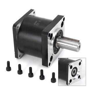 Extruder Gear Stepper Motor Planetary Gearbox Reducer 5:1 CNC Nema23 57MM