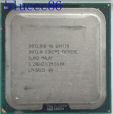 Intel Core 2 Extreme QX9770 3.2 GHz SLAWM LGA 775 Prozessor CPU