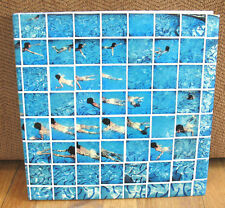 SIGNED David Hockney Cameraworks SX70 Polaroid Camera Collage 1st ED HC DJ