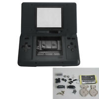 For NDS Games DS Game Console Replace Housing Shell Case Cover + Buttons Kits