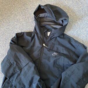 Vintage Nike Lightweight Waterproof Coat Jacket Windbreaker Mens Small / Medium