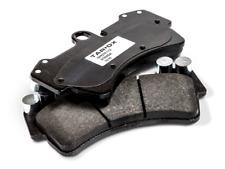 Tarox Strada Rear Brake Pads for Nissan Patrol (Safari) 4.2 Diesel (Y60)