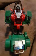 Vintage Transformers G2 Dinobot Green Slag