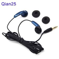 QianYun Qian25 In Ear Earphone Earbud Dynamic Flat Head Plug Bass HIFI Headphone