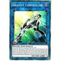 YUGIOH GRAVITY CONTROLLER - COMMON   IGAS-EN049