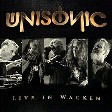 UNISONIC - UNISONIC   CD+DVD NEU