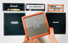 Orange AD30, Messa Boogie Rectifier and Marshall JMP tube amps 2D MAGNET SET