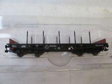 Normalspur-Modellbahnen der Spur H0 Rungenwagen Vormontierte