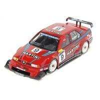 hpi 1/43 Alfa Romeo 155 V6 TI No.9 MARTINI 1996 ITC S.Modena 8096 Japan