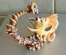 WDCC Classical Carp with Harp Little Mermaid Disney Classics Collection