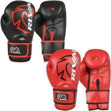 Rival Boxing RS4 2.0 Aero Gancho y bucle sparring guantes