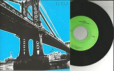 Joseph Arthur & Jeff of PEARL JAM RNDM Modern w/ RADIO EDIT LIMITED 7 INCH vinyl