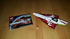 Lego Star Wars 7143 - Star Wars Jedi Starfighter