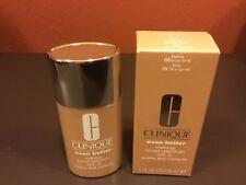 Clinique Even Better Makeup spf 15-# 08 Beige  *Full Size* 1 oz/30 ml -CN 74
