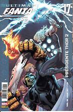 Ultimate Fantastic Four n° 17