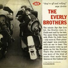 The Everly Brothers, - They're Off and Rollin [New CD] UK - Impor
