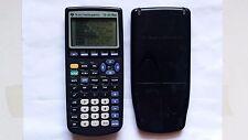 CALCOLATRICE GRAFICA TEXAS TI 83 PLUS PROGRAMMABILE (no ti hp 50g 89 titanium)