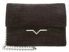 Ladies Hugo Boss Devine 100% Real Calfskin Clutch Handbag with Dust Bag