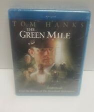 The Green Mile (Blu-ray Disc, 2012) Brand New Factory Sealed