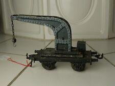 Bing Kranwagen Spur 0  (N6118)