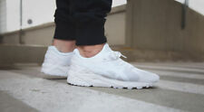 Chaussures blanches ASICS pour homme, pointure 37
