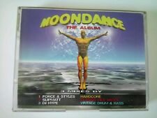 Moondance The Album Cassette. 1997 Telstar. RARE. VGC.