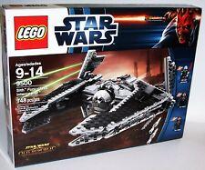 Lego 9500 Star Wars Old Republic Sith Fury-class Interceptor 748 pcs NIB Sealed