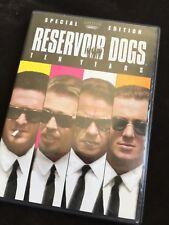 RESERVOIR DOGS TEN YEARS  DVD