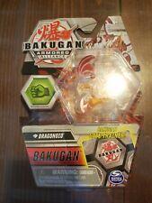 Bakugan Armored Alliance Diamond Dragonoid Sealed