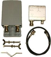 PRE_AMPLIFIER - RADAR-AMP1090 PROFESSIONAL (LOW NOISE)