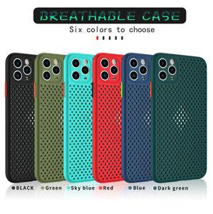 Handy Schutz Hülle Für iPhone XR XS Pro Max 6 7 8 11 12 TPU Silikon Schale Case