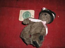 "Boyd Bears Archive Collection 6"" Bear Simone de Bearvoire"