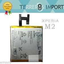 Bateria Interna Repuesto para Sony Xperia M2 Capacidad Original D2303
