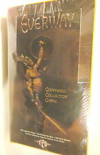 EVERWAY COMPANION Collector Trading Cards: 1 Sealed Box (36 10-Card Packs)