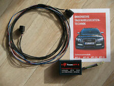 Audi S6 Steuergerät APT Modul 4F Tagfahrleuchten APT-S Lichtmodul original LED