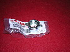Yamaha TZ250 '91-'10 Rear Wheel Spindle Nut. Gen.Yam, New (b15c)(ba