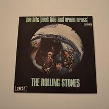 ROLLING STONES Big hits (High tide ang green grass) -  LP AUSTRALIA