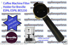 Breville Coffee Machine Filter Holder ESP6 ESP8 BES230 Part ESP8C/105 IN STOCK