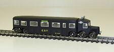 D6 Märklin 3122 Schienenbus Micheline Est