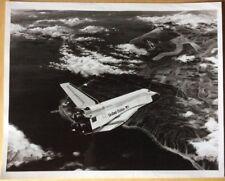 JAMES BOND 007 MOONRAKER Roger Moore Raumfähre NASA orig. US-Stills #D