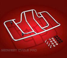 Chrome Tour Luggage Rack for Yamaha Venture Royal Star (2-430_y)