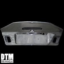 BMW E46 2dr Convertible 00-06 325 330 M3 GTR-S Race Style Trunk Carbon Fiber