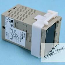 1pcs Omron Temperature Controller E5csrkj E5cs-rkj 100-240vac