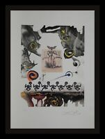 DALI Memories of Surrealism Surrealist Gastronomy Dali Archives Certified ART
